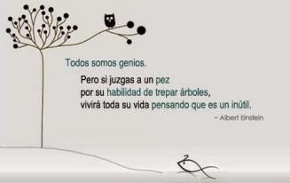 Todos somos genios